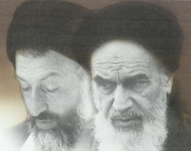 آیت الله محمد حسینی بہشتی کی شہادت پر امام خمینی(رح) کا رد عمل