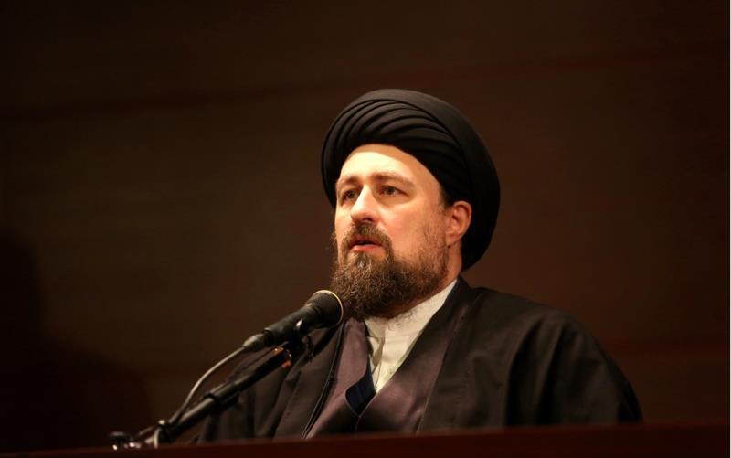 ایران کے خلاف ورشو کی نشست یقینا ناکام ہوگی: سید حسن خمینی