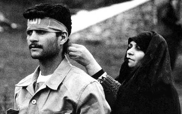 ایرانی عورتوں نے کس طرح اپنے دشمنوں کو شکست دی؟