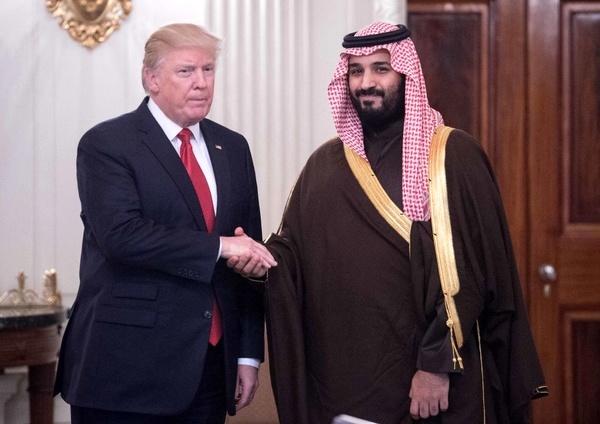 سعودی عرب اور ٹرامپ کو سخت مشکلات کا سامنا