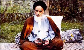 فرانس کے حکام کو امام خمینی(رح) کا جواب