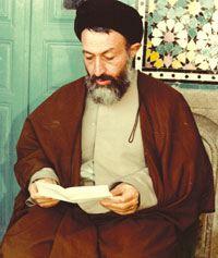 امام خمینی(رح) کا خواب اور آیت اللہ بہشی کی شہادت