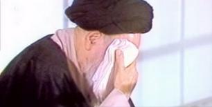 وہ اشک جو صرف مجلس امام حسین علیہ السلام میں جاری ہوتے تھے