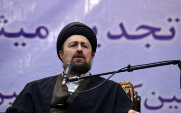 اسلامی معاشرے میں پھوٹ ڈالنا نفاق کی علامت ہے:آیۃ اللہ سید حسن خمینی