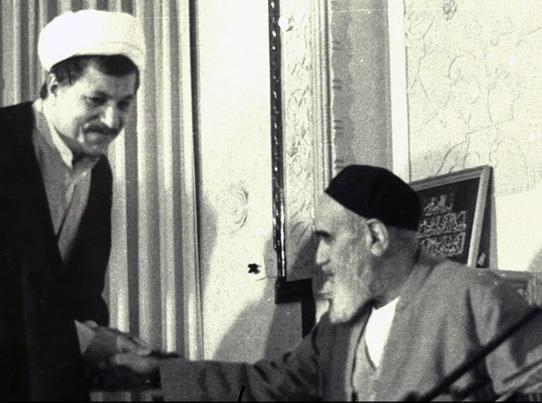 آیت اللہ ہاشمی رفسنجانی کی امام خمینی (رح) سے آشنائی