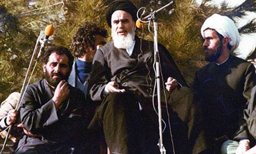 امریکی اسلام کی پہچان:امام خمینی(رح)