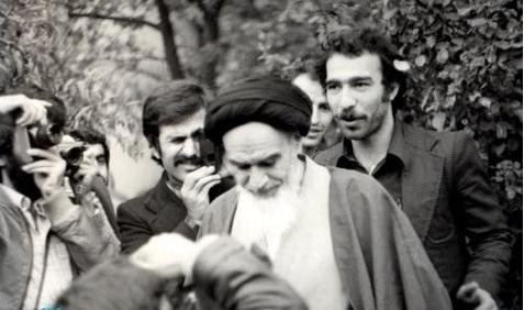 نوفل لوشاتو میں امام خمینی(رح) سے کس امریکی سیاستدان نے ملاقات کی؟