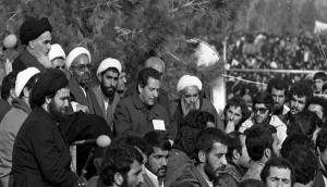 امام خمینی (رح) اور برائیوں کی مخالفت