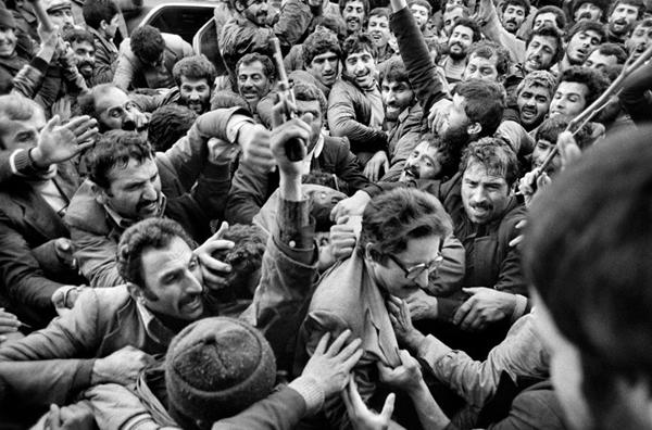 کچھ انقلابی علماء کی مجاہدین خلق ادارہ کی اصلاح کی کوشش