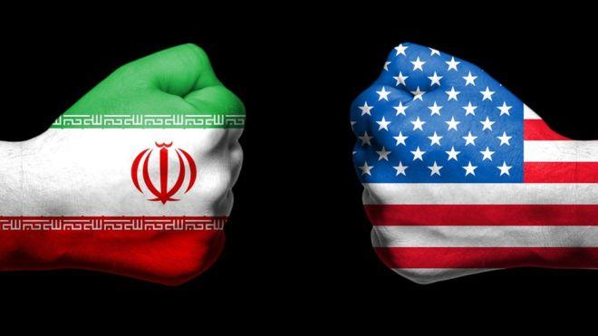 ایران کے ہاتھوں امریکہ کو 3 شدید جھٹکے