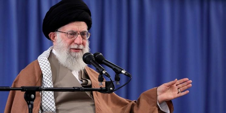 یورپ میں زیرتعلیم ایرانی طلباء کے نام امام خامنہ ای کا پیغام