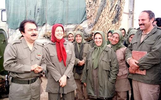 مسعود رجوی کی پھانسی کے حکم کے لغو ہونے کی وجہ