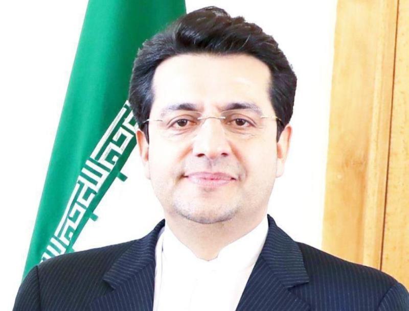 امریکہ اور آل سعود سے مذاکرات نہیں کریں گے:ایرانی وزارت خارجہ