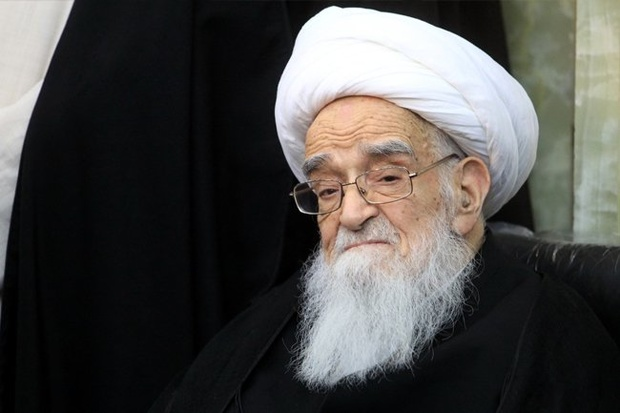 عالم اسلام کو آل سعود کے مظالم پر اپنی خاموشی توڑنی ہو گی:آیت اللہ صافی گلپایگانی