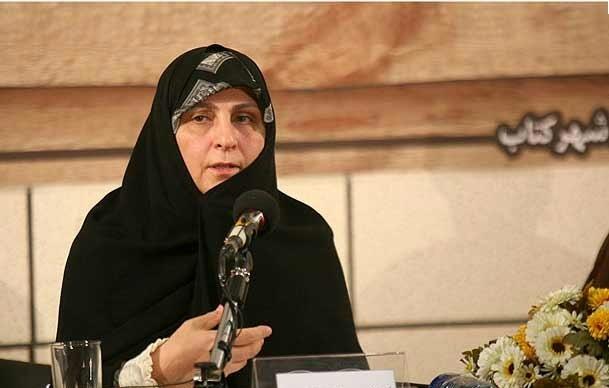 عاشور کے دن امام خمینی(رح) کے بیٹے نے اپنی زوجہ سے کس بات کی تاکید کی تھی؟