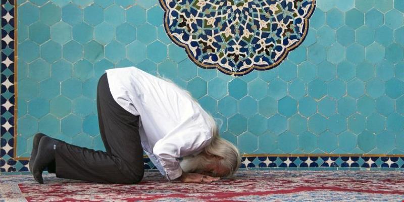 نماز قضاء