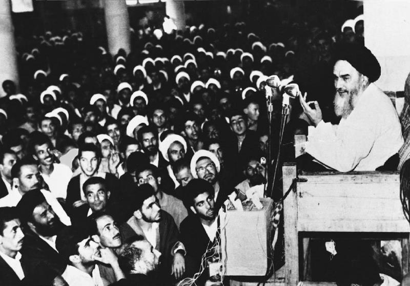 امام خمینی (رح) کے اخلاقی نظریات پر ایک نظر