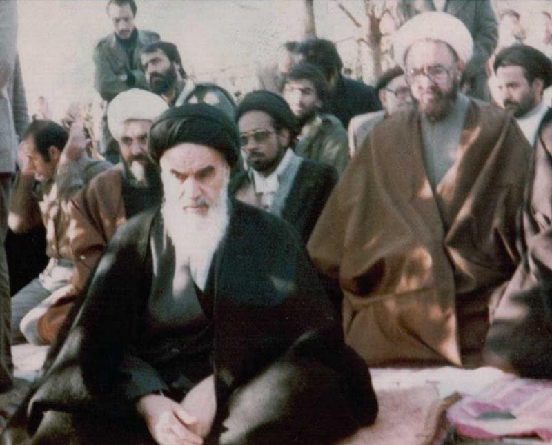 غیبت کے بارے میں امام خمینی (رح) کی نصیحت
