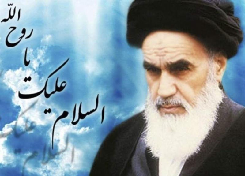 امام خمینی (رہ) نجات دہندہ عصر حاضر