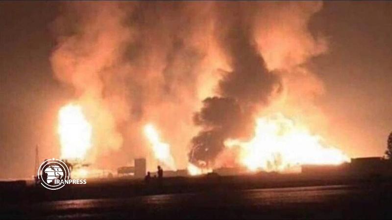 ایران کا حملہ 80 امریکی دہشتگرد فوجی ہلاک و زخمی؛ کل رات کیا جانے والا حملہ صرف ٹریلر تھا