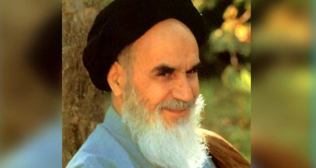 امام خمینی(رح) نے امریکی صدر کی کس بات پر تعریف کی تھی؟
