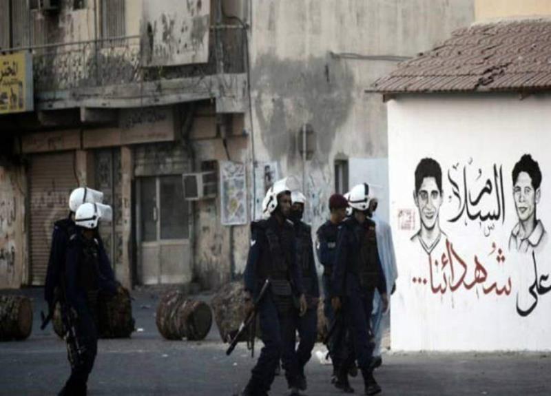 بحرین کی انقلابی تحریک اور آل خلیفہ کا ظلم و ستم
