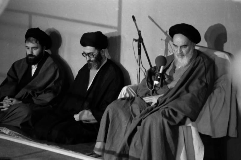 امام(رہ)  کردستان کے محرومین کی سوچ میں رہتے تھے