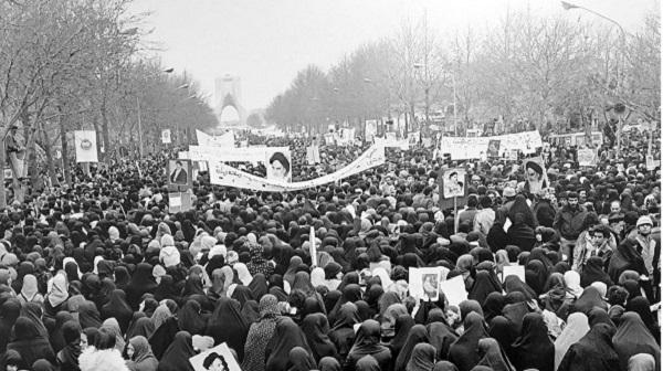 اسلامی انقلاب کی کامیابی کے اسباب
