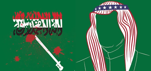 امریکی جریدہ: سعودی حکمران اسلام کو تصور کو تدریجا تبدیل کررہے ہیں