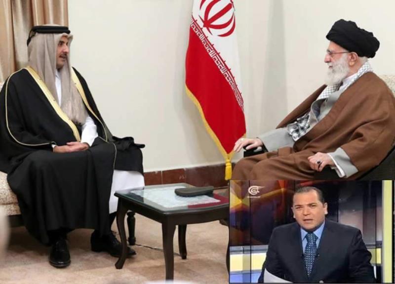ایرانی اسٹریٹیجک پاور سے عنقریب پردہ اٹھا دیا جائیگا، عرب میڈیا