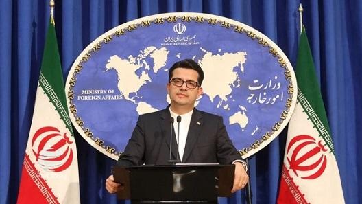 امریکہ جھوٹا ہے: ایران