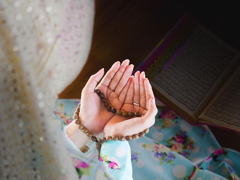 نماز قضاء کیا ہے؟