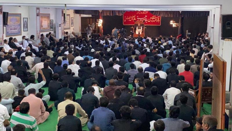 حضرت امام حسین (ع) کا نام ہر دل و روح میں بسا ہے، گورنر پنجاب