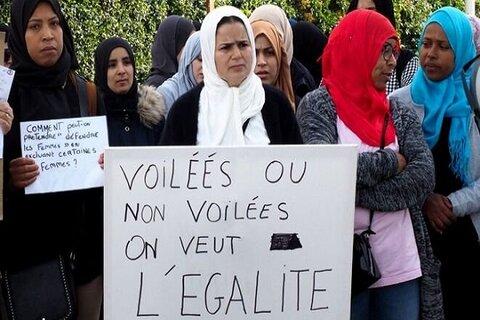 فرانس میں اصلاحات کی ضرورت ہے مگر اسلاموفوبیا اور اسلامی اقدار پر دباؤ سے یہ ممکن نہیں