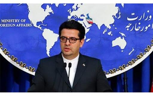 امریکہ دوسرے ممالک کے بارے فیصلہ کرنے سے قبل اپنے گھناؤنے ماضی پر نگاہ دوڑائے، ایران