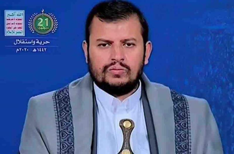 """سعودی عرب امریکہ کیلئے """"دودھ دینے والی گائے"""" جبکہ امارات """"دودھ دینے والی بکری"""" ہے، سید عبدالملک الحوثی"""
