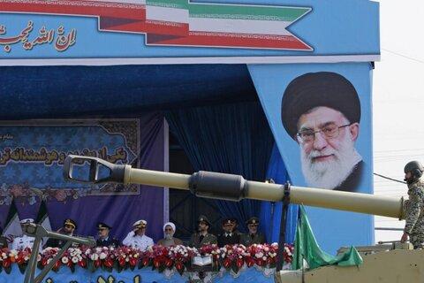 ایران کیخلاف اسلحہ جاتی پابندیوں میں توسیع کی امریکی کوششوں کا نتیجہ ناکامی کیعلاوہ کچھ نہیں نکلا، بہرام قاسمی