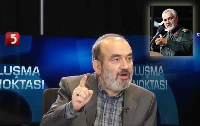 جنرل قاسم سلیمانی امتِ مسلمہ کے صیہونی مخالف مزاحمتی محاذ کے سپہ سالار تھے، ترک میڈیا
