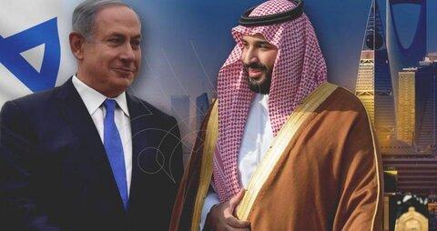 اسرائیلی وزیر اعظم کا دورہ سعودی عرب امت مسلمہ کی توہین، تحریک حماس کے سینئر رہنما