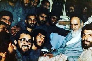 سپاہ پاسداران انقلاب اسلامی کے بارے میں امام خمینی(رح) کیا فرماتے ہیں؟