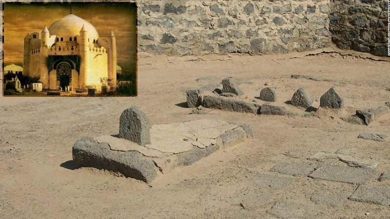 جنت البقیع کو منہدم کرنے کا حکم کس نے دیا؟