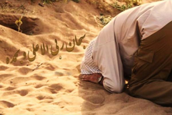 کیا صرف نماز میں سجدہ کرسکتے ہیں؟