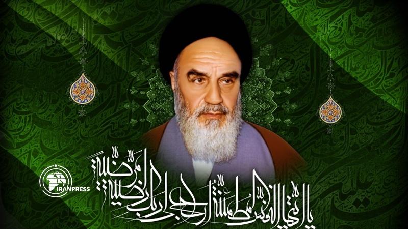 حضرت امام خمینی (رح) کی کامیابی کا راز