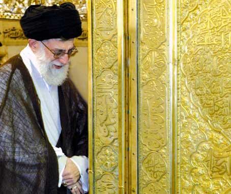 مدافعان سلامت، شہید خدمت ہیں: رہبر انقلاب اسلامی