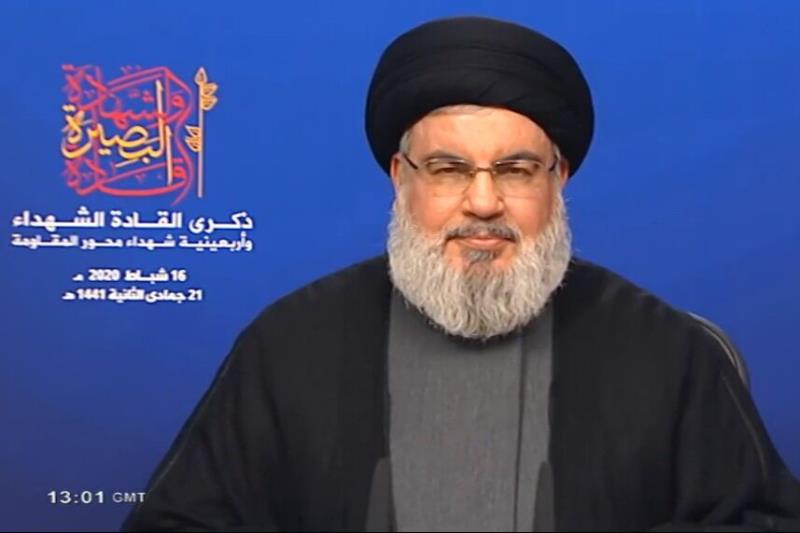 ایران پابندیوں کے باوجود مضبوط ہے