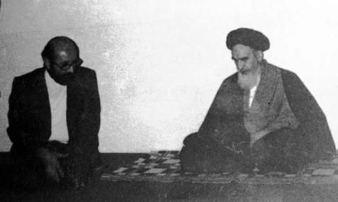 ڈاکٹر چمران کی شہادت پر رہبر کبیر انقلاب اسلامی کا پیغام تسلیت