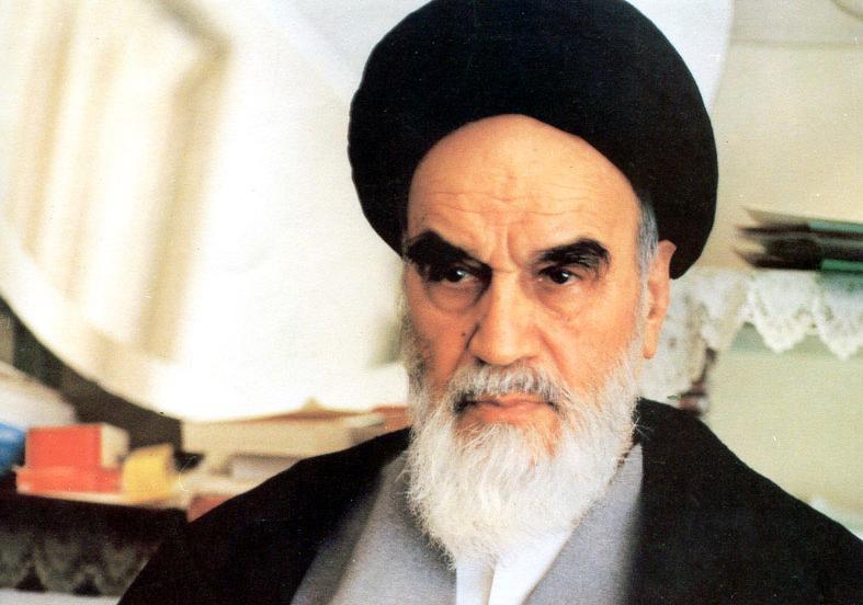 امام زمانہ عج اللہ تعالی فرجہ الشریف کے ظہور کے بارے میں امام خمینی(رح) کا جواب