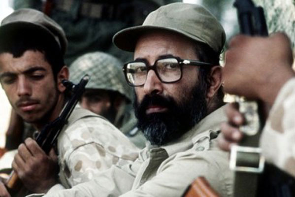 صدام کی طرف سے مسلط کی گئی جنگ میں شہید چمران کا کردار