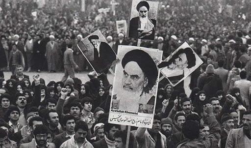 اسلامی انقلاب کی کامیابی اور شاہی حکومت کا زوال