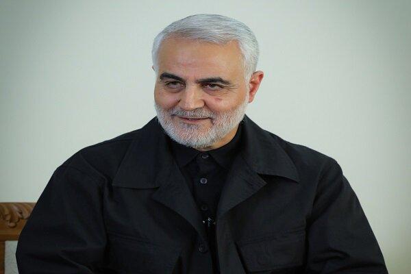 جناب شہید جنرل قاسم سلیمانی کا مختصر تعارف اور شہداء کے بارے میں امام خمینی (رہ) کے بیانات